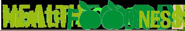 Healthfoodness Logo